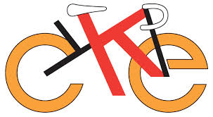 Logo for Keighley Just Ride Cycle Club