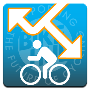 Bike-hub-planner-app-logo