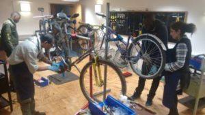 bikery-workshop
