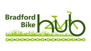 Bradford Bike Hub Logo