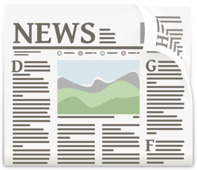 Add news icon